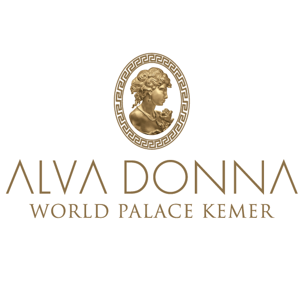 Alvadonna World Palace